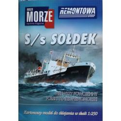 SOLDEK, REMONTOWA, 1:250