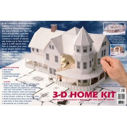 3-D Home Kit, Homeplanner