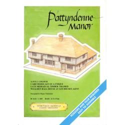 Pattyndenne manor