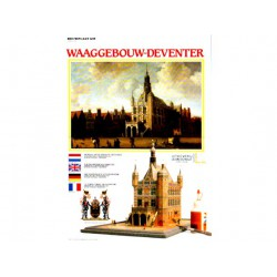 Waaggebouw-Deventer