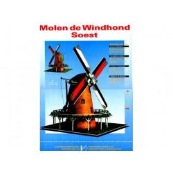 Molino de viento, SOEST