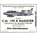 CM 170 R MAGISTER