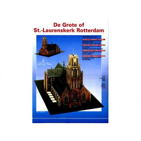 San Laurenskerk Rotterdam