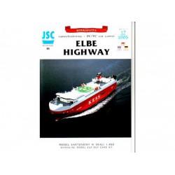 ELBE HIGHWAY
