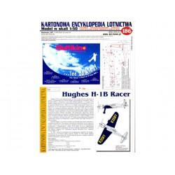 Hugues H-1B racer