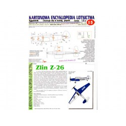 ZLIN Z-26