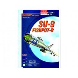 SU-9 FISHPOT-B