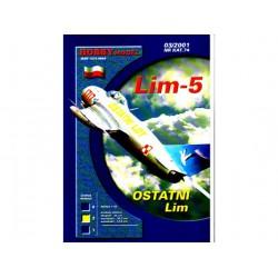 LIM-5