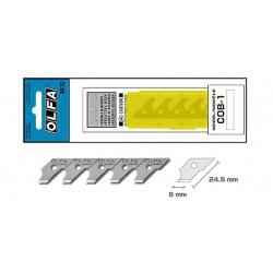Cuchillas de recambio Olfa COB-1