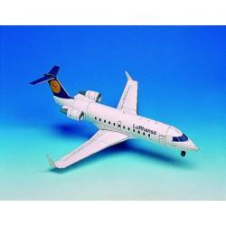 Jet canadiense