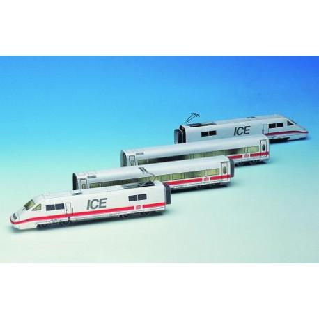 ICE, tren de alta velocidad