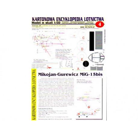 MIKOJAN-gurewicz MIG-15 bis
