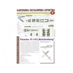 "Fieseler Fi-103 ""Reichenberg"""