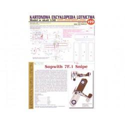 Sopwith 7F.1 Snipe