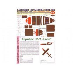 """Republic JB-2 """"loon"""""""