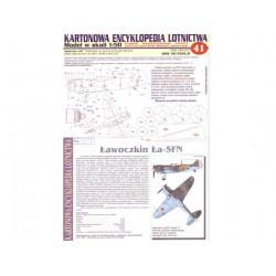 Lawoczkin La-5FN