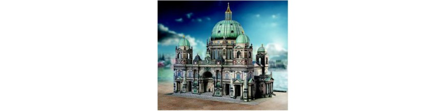 Arquitecture of the world