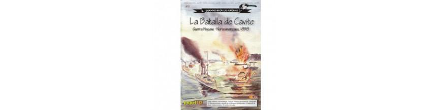 Great Naval Battles