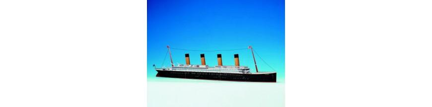 Barcos de pasajeros