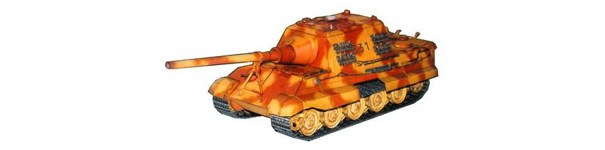 Carros y vehículos militares