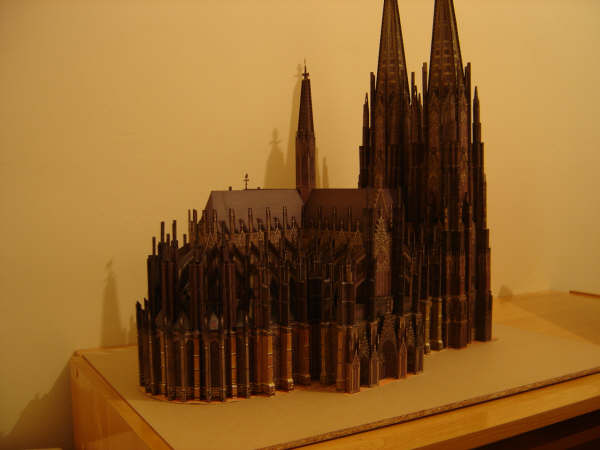 Catedral de Colonia